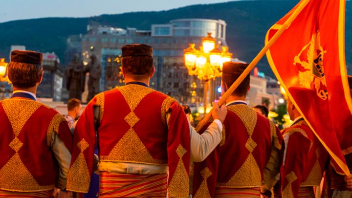 Украинские «грабли» Православной Черногории