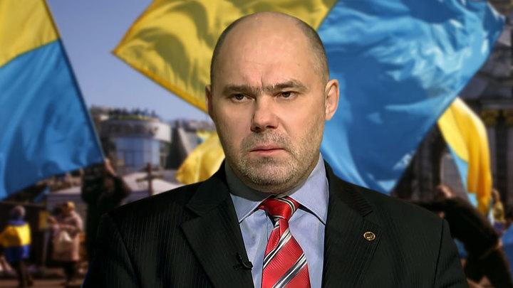 Экономика Украины в великой депрессии