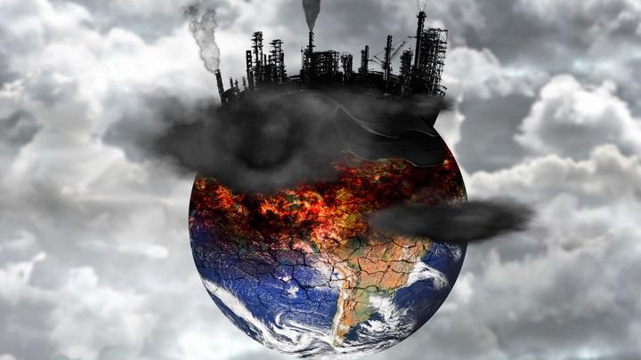 Экологи: Как человечеству выжить к 2050 году
