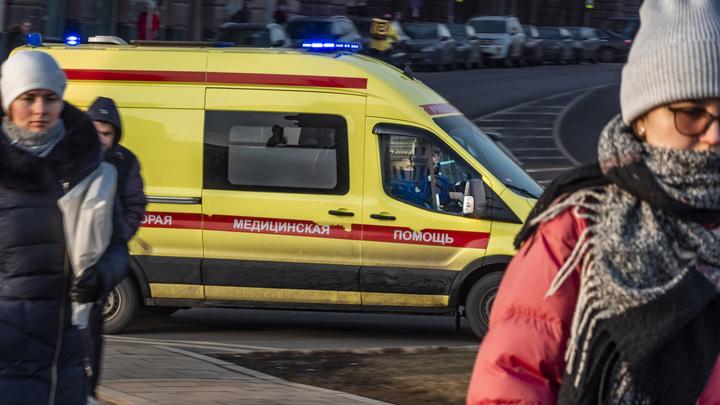 Снова автобус-перевёртыш: В Нижегородской области более десяти человек пострадали в ДТП