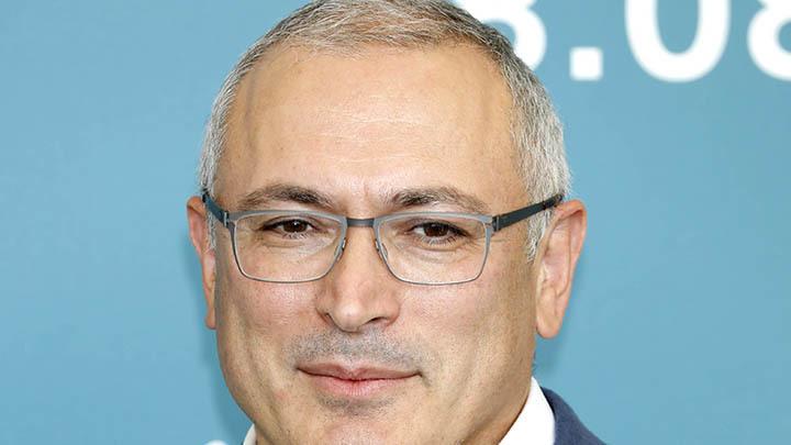 Как задели за живое борцов за свободу - сразу крик Клевета: Ходорковского ткнули носом в его двойные стандарты