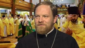 Александр Волков: Слова Патриарха нашли отзыв в сердцах и в умах англичан