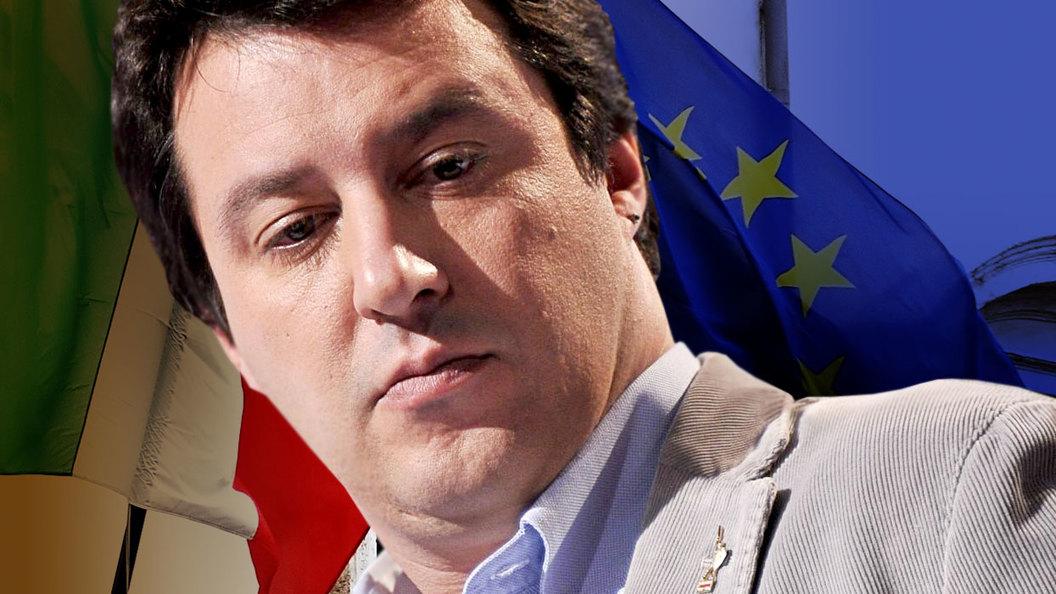 Я - популист: Эффект Трампа в Италии