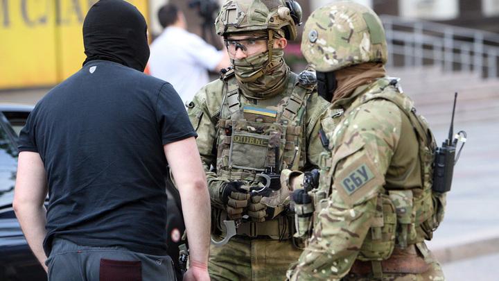 Это полный бред: В СБУ опровергли убийство четырёх украинских силовиков на границе с Венгрией