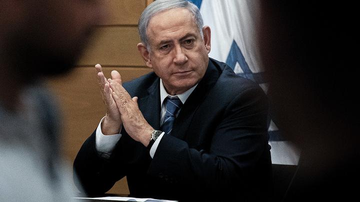 Если бы не наши отношения: Нетаньяху рассказал, как Израилю и России удалось избежать войны