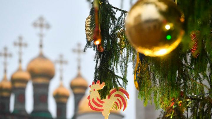 Старый Новый год: Специально для православных
