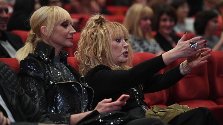 Артист может умереть на сцене - это его право: Пригожин ответил критикам Аллы Пугачёвой