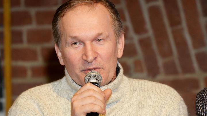 Запрет был признан незаконным: Герою сериала Сваты Добронравову снова открыли въезд на Украину