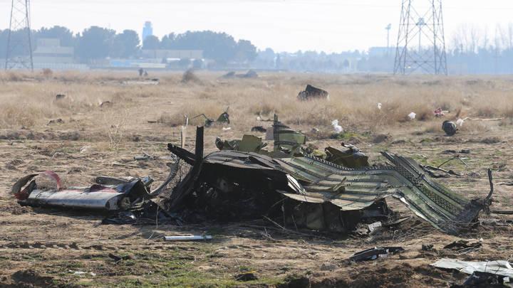 Гипотеза, высосанная из пальца: Кнутов опроверг утверждение об использовании РЭП во время катастрофы украинского Boeing