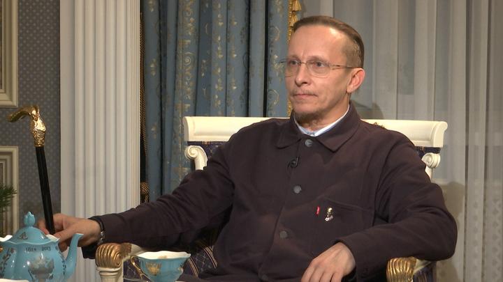 Иван Охлобыстин: Часть Европы будет с Россией