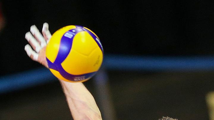 России могут оставить право на проведение ЧМ-2022 по мужскому волейболу - глава ВФВ