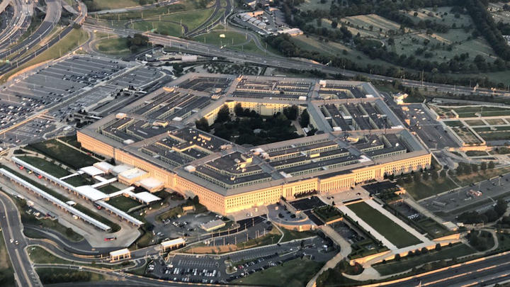 Обещают сделать рывок: В США решили ускорить работы по гиперзвуковому оружию