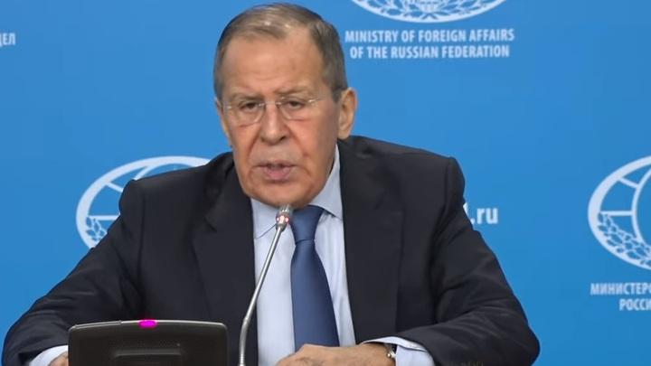Злоупотребления США очевидны: Лавров заявил о навязывании новых правил гегемоном