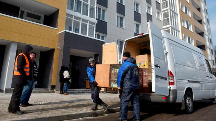 Квартира станет роскошью? В России рекордно подорожает жильё