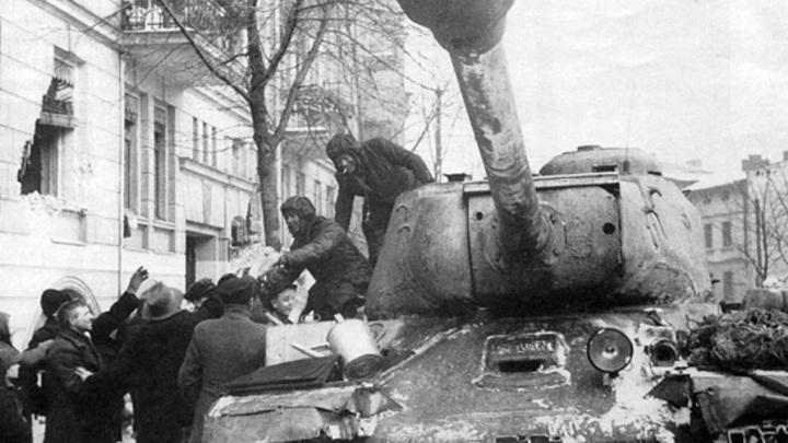 Россия начала «бомбить» Польшу. Пока правдой