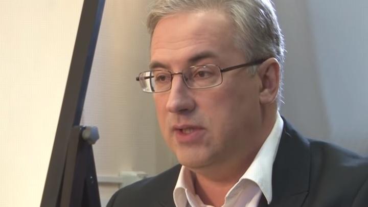 Какого правительства? Норкин признался, что стал гонять чертей, узнав об отставке Медведева