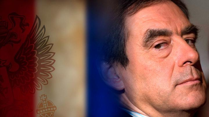 Россия диктует повестку дня во французской политике