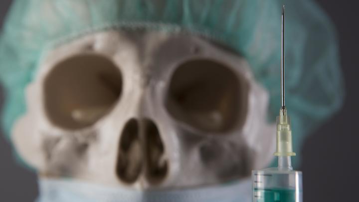 Вирусы нас вернут в Средневековье: Доктор Мясников об угрозе, на которую все закрывали глаза