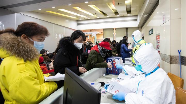 Ситуация может осложниться: Онищенко о том, как Новый год в Китае повлияет на рост заболеваний коронавирусом