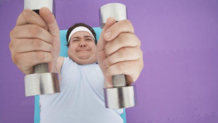 Помогут сжечь жир и нарастить мышцы: Испанские врачи назвали семь главных продуктов