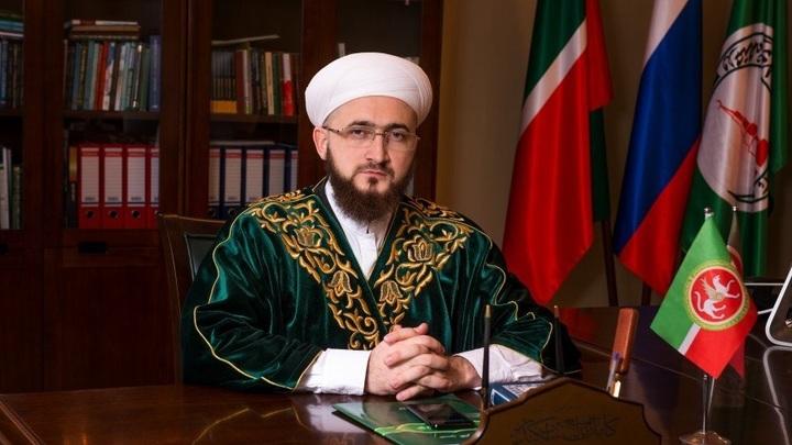 Тему традиционной семьи в Конституции пора усилить: Муфтий Татарстана поддержал поправки в преамбулу