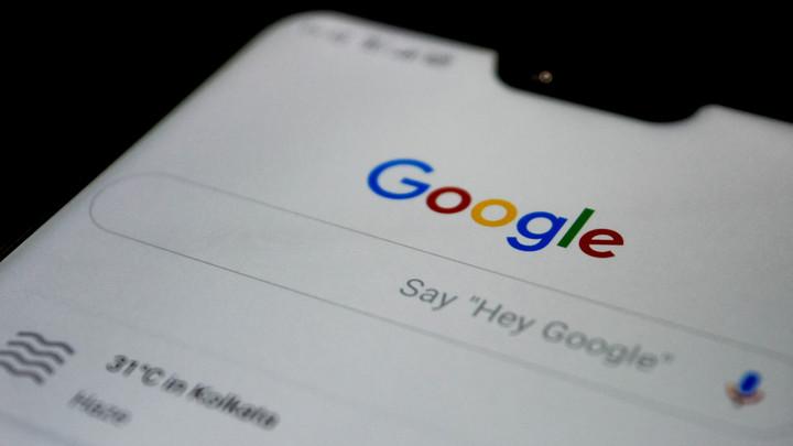 Зрада от Google: Большинство украинцев предпочитают гуглить на русском языке