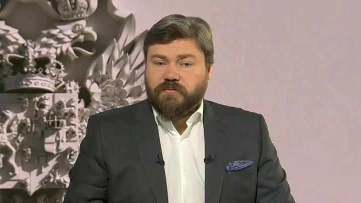 Не политика, а Свадьба в Малиновке: Польша и Украина враньём о войне преследуют конкретные цели - Малофеев