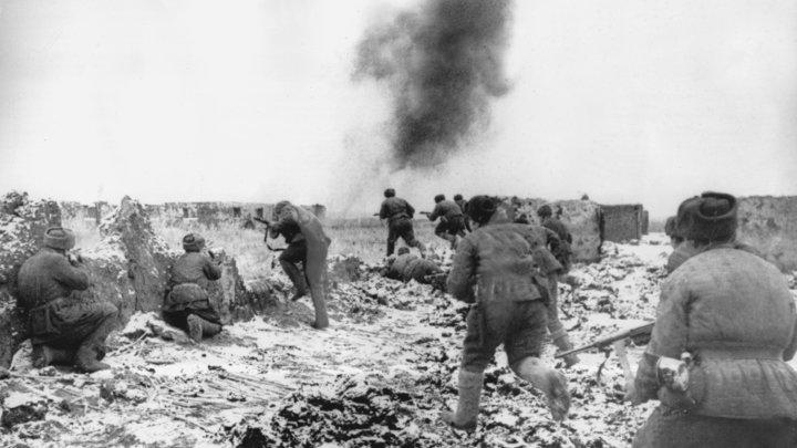 Это сражение перевернуло ход истории: Во Франции прошла церемония, посвящённая Сталинградской битве