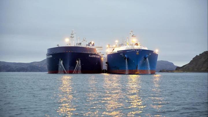 Опередила только Канада: В прошлом году Россия заняла второе место на нефтяном рынке США