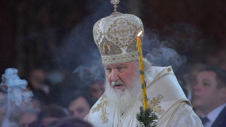 На Совещании Предстоятелей Православных Церквей в Иордании Русскую Православную Церковь представит Патриарх Кирилл