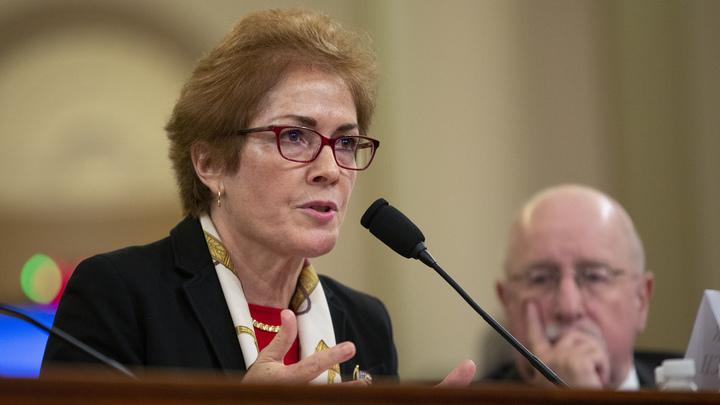 Госдепартамент в беде: Экс-посол США на Украине считает аморальной внешнюю политику Вашингтона