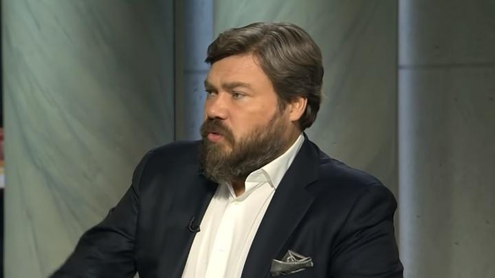 Будем говорить тогда, когда я хочу сказать: Гордон и Водонаева пытались поставить условия. Малофеев ответил