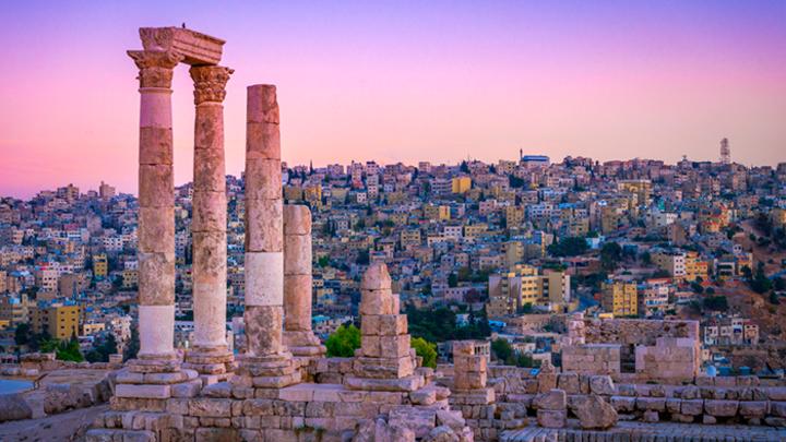 Арабская весна – 2020: Столица Иордании на несколько дней станет центром Православия