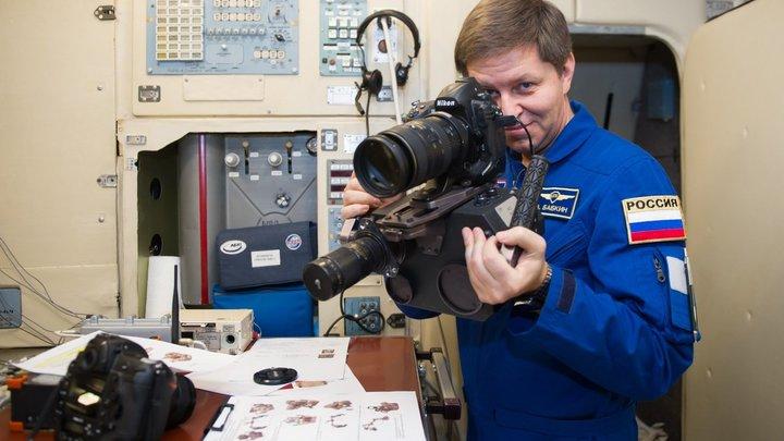 Чего боятся русские космонавты и что обязательно возьмут на МКС: Важные цитаты перед полётом