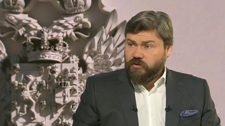 Советский Союз - незаконно созданное государство? Единственная поправка в Конституции поможет решить все споры - Малофеев