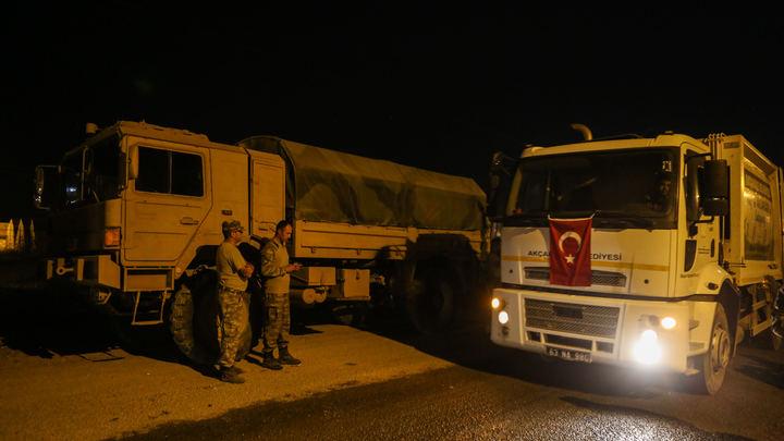 Последнее предупреждение Эрдогана: Турция готова начать военную операцию в Идлибе – СМИ
