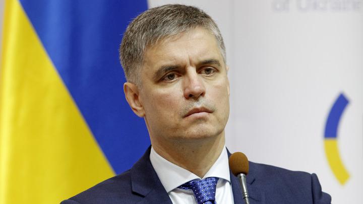 Вот же лживая м...: Пристайко с трибуны ООН обвинил Россию в оккупации и убийствах украинцев