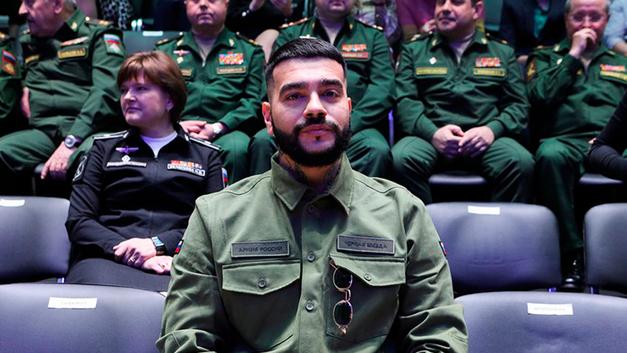 Мужики-звёзды не служили в армии: Самые странные отмазки артистов эстрады