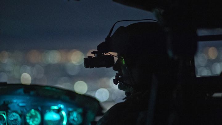 То чувство, когда тебе надо продать вертолёт: За расстрелом Арматы американцами зрители увидели банальную корысть