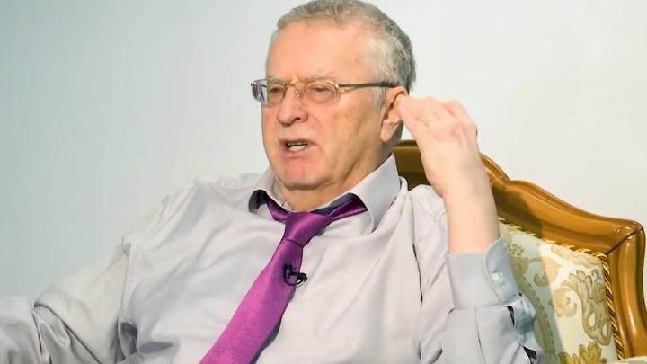 Что стоит за продажей Сбербанка ЦБ. Версия Жириновского с обвинением в адрес Единой России
