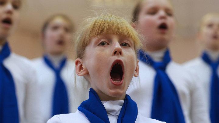 Андрей Ткачев: Хочешь жить - придется петь