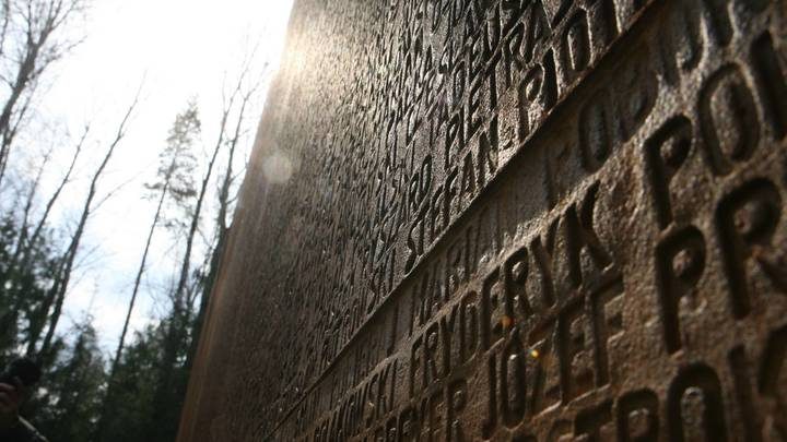 Кто на самом деле убивал поляков: Катынь не имеет отношения к СССР, заявил политолог Швед