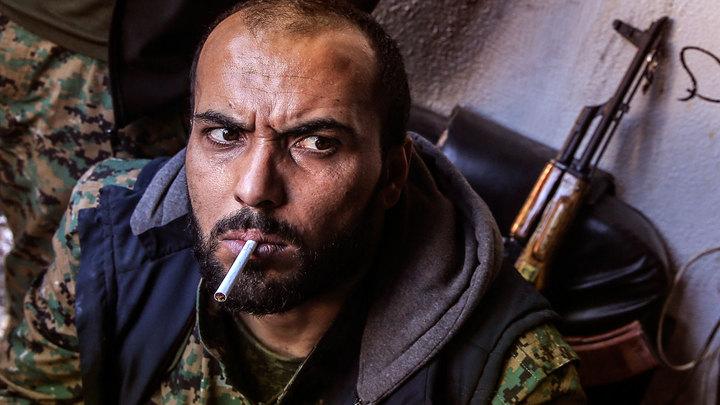 Сирия: наступательное затишье или тихое наступление?