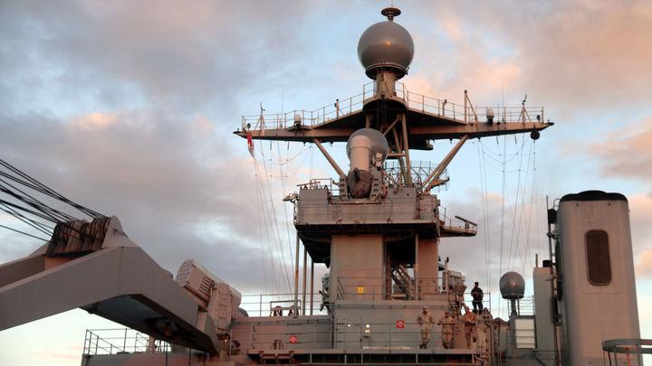 НАТО само спешит получить оплеуху в Крыму: У хвалебных песен США о России есть двойное дно
