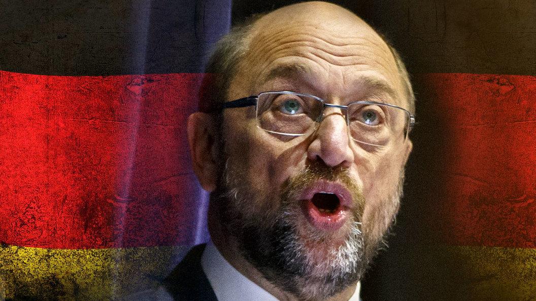 Мартин Шульц: социал-демократический дублер Ангелы Меркель