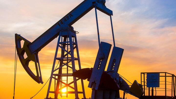 Три прогноза по нефти