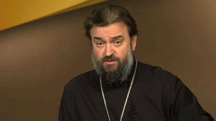 Враги мои придумывают на меня всякие фокусы: отец Андрей Ткачёв дал лучший совет - недругам в том числе