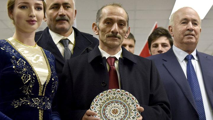 Турция убедилась в преступности меджлиса