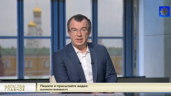 Что случилось до самоубийства миллиардера Босова: Пронько прервал выпуск, чтобы рассказать
