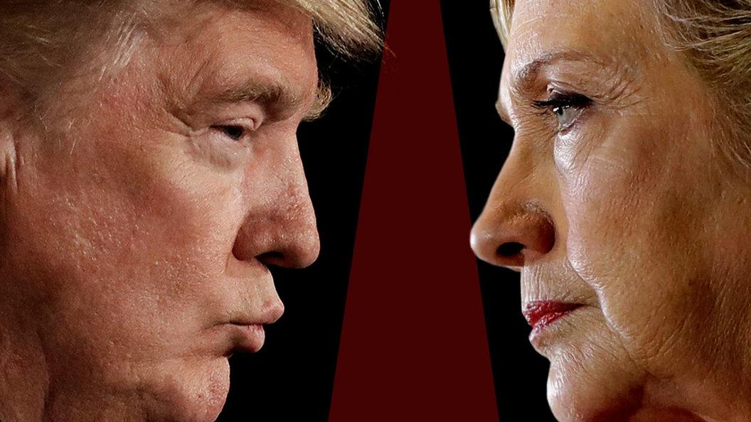 У Трампа пытаются украсть победу